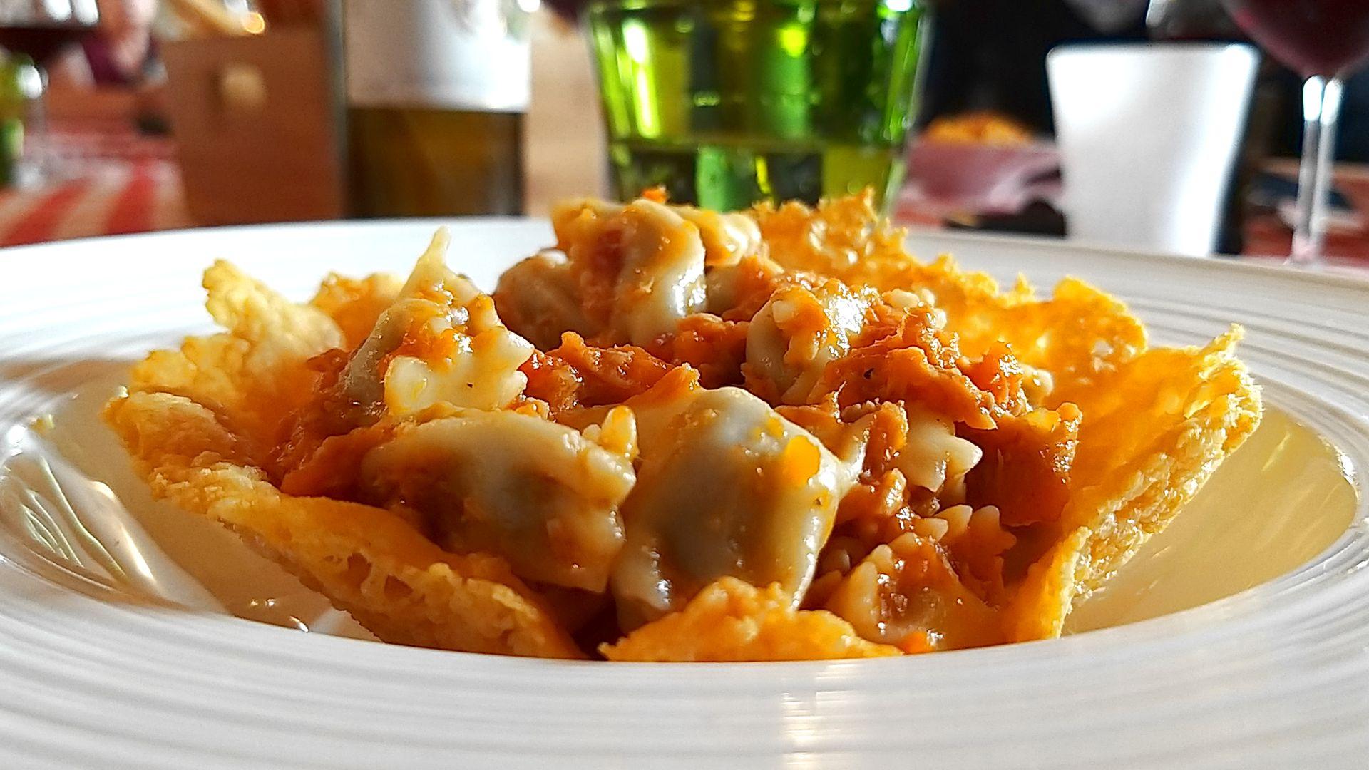 Piemonte ravioli