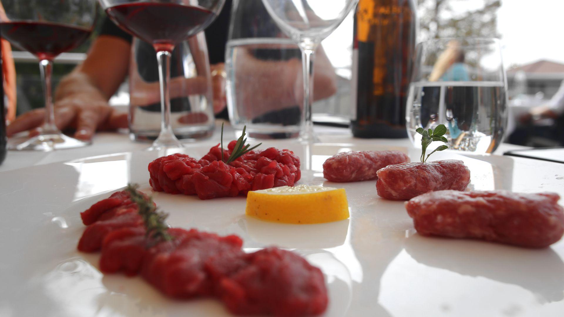 Piemonte tartar