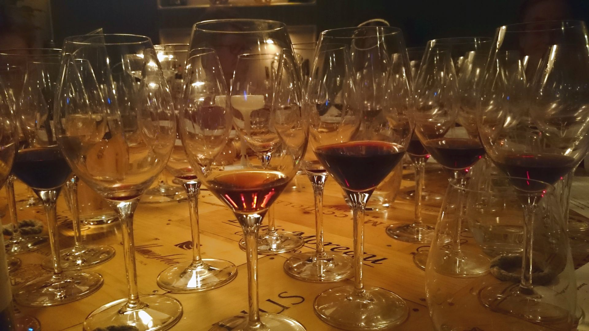 Hallbus Vinkurser