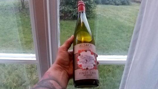 Vintips Turckheim Pinot Gris Réserve
