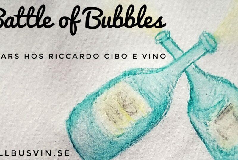 Battle of Bubbles