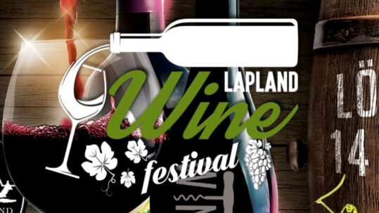 Lapland Wine Festival