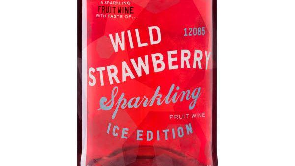 Vintips wild strawberry